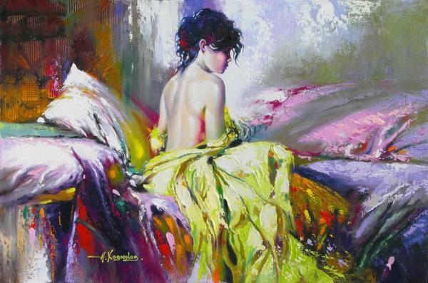 alexander-hodukov-portret-de-femeie