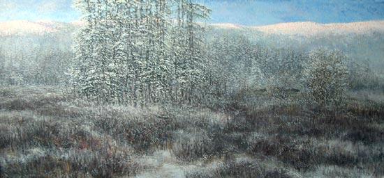 alexander-khodulov-iarna-pictura-ulei
