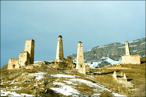 chechnya-ancient-towers