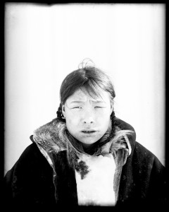 Chukchi fata siberia