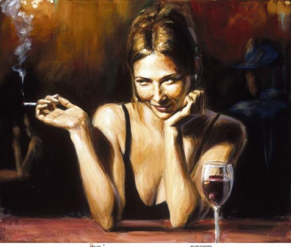 fabian-perez-femeie-bar