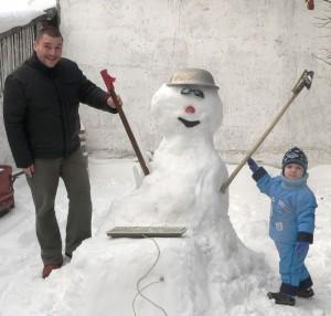 geek-snow-man