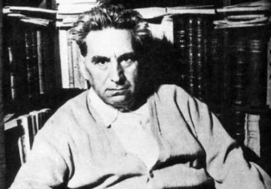 george-calinescu