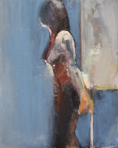 nud-perete-albastru