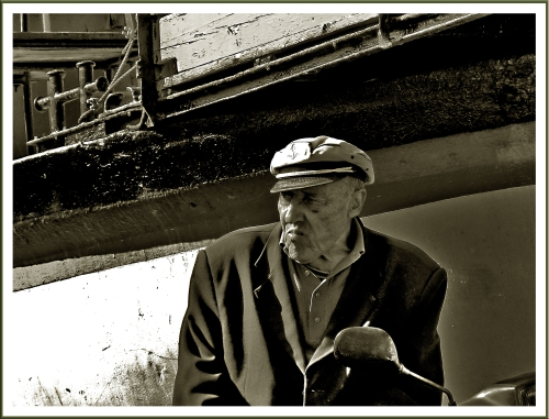 old-sailor