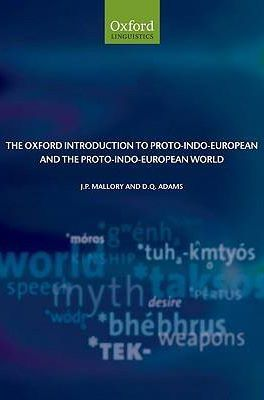 oxford-introduction-proto-indo-european