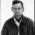 portret de Richard Avedon