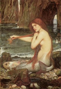 sirena-john-william-waterhouse