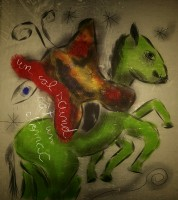 Un cal scund cât un stomac