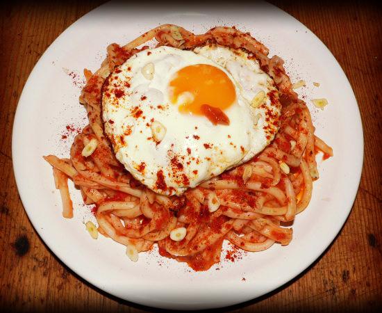 spaghete-cu-ou