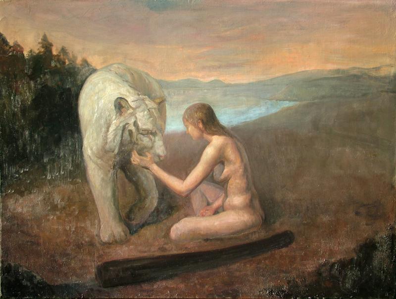 tigru-david-moleski