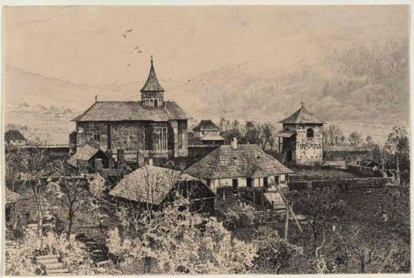voronet 1899